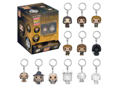 Pocket Pop! Mystery Keychain: Lord of the Rings Box of 12