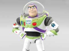 Toy Story Cinema-rise Buzz Lightyear Model Kit
