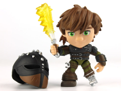 How To Train Your Dragon Action Vinyls Hiccup (Night)