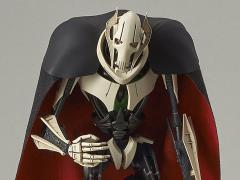 Star Wars General Grievous (Revenge of the Sith) 1/12 Scale Model Kit