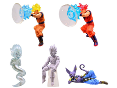 Dragon Ball Super Desktop Figure Collection 2 Random Figure