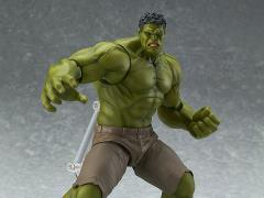 The Avengers figma No.271 Hulk