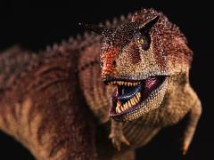 "Carnotaurus sastrei ""Crimson King"" 1/35 Scale Museum Class Replica"