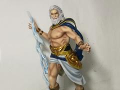 Fantasy Figure Gallery Greek Myth Collection Zeus