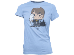 Super Cute Tees: Harry Potter Owl (Womens)