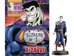 DC Superhero Best of Figure Collection #17 - Bizarro