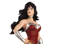 DC Superhero Best of Figure Collection Special Edition Mega Figure - #3 Wonder Woman