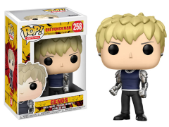 Pop! Animation: One-Punch Man - Genos