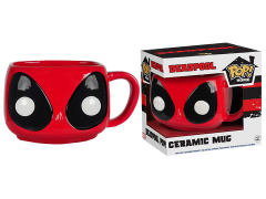 Pop! Home: Deadpool Pop! Ceramic Mug
