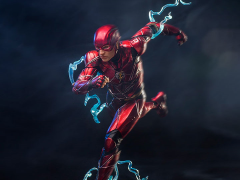 Justice League The Flash 1/10 Art Scale Statue