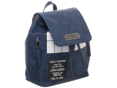 Doctor Who Mini Backpack