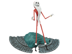 Nightmare Before Christmas Select Santa Jack