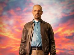 Breaking Bad Walter White 1/4 Scale Statue