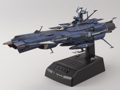 Space Battleship Yamato 2202 1/1000 U.N.C.F. AAA-2 Aldebaran (Movie Effect Ver.) Model Kit