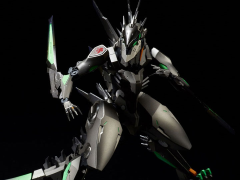 RIOBOT NERV Anti-G Weapon Shiryu Prototype Unit 01 (Evangelion vs Godzilla)