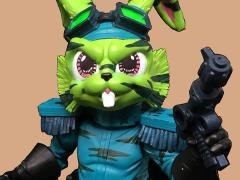 Captain Bucky O'Hare (Stealth MIssion) Action Figure