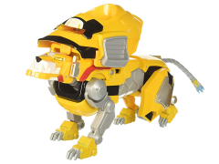 Voltron: Legendary Defender Legendary Series Yellow Lion