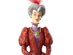 Cinderella Disney Showcase Couture De Force Art Deco Lady Tremaine
