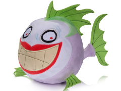 DC Super Pets Plush - Joker Fish