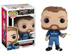 Pop! Heroes: Suicide Squad- Boomerang