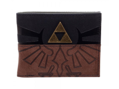 The Legend of Zelda Faux Leather Wallet