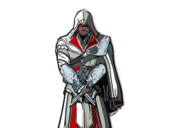 Assassin's Creed FiGPiN Ezio