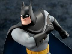 Batman The Animated Series ArtFX+ Batman Statue