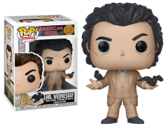 Pop! TV: American Gods - Mr. Wednesday