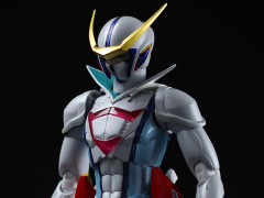 Neo-Human Casshern Tatsunoko Heroes Fighting Gear Infini-T Force Casshern
