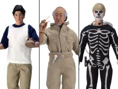 The Karate Kid Set of 3 Action Figures