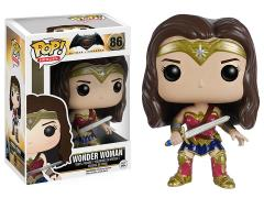 Pop! Heroes: Batman v Superman - Wonder Woman