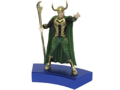 Avengers A Resin Paperweight - Loki