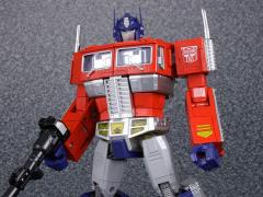 Transformers Masterpiece MP-10 Convoy / Optimus Prime (With Trailer 3rd Production Run)