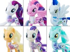 My Little Pony: The Movie All About Series Wave 4 Set of 6