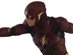 Justice League The Flash Statue Exclusive