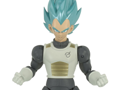 Dragon Ball Super Dragon Stars SS Blue Vegeta (Fusion Zamasu Component)