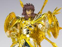 Saint Seiya Saint Cloth Myth EX Libra Dohko (God Cloth)