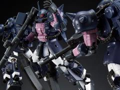 Gundam 1/144 Zaku II (Black Tri-Stars) Exclusive Model Kit Three Pack