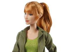 Jurassic World: Fallen Kingdom Barbie Claire