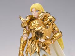 Saint Seiya Saint Cloth Myth EX Aries Mu (Original Color Edition) Exclusive