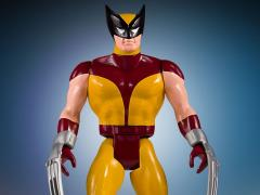 Marvel Secret Wars Wolverine Jumbo Figure