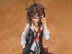 Kantai Collection Shigure (Casual Ver.) 1/7 Scale Figure