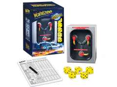 Yahtzee: Back to the Future Collector's Edition