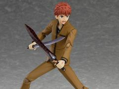 Fate/Stay Night Unlimited Blade Works figma No.278 Shirou Emiya 2.0