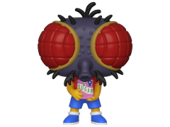 Pop! Animation: The Simpsons Treehouse of Horror - Fly Boy Bart