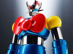 Chogokin Mazinger Z Hello Kitty Color