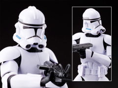 Star Wars Clone Trooper (Phase 2) Premium 1/10 Scale Figure