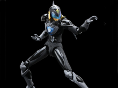 Hurricane Polymar Figure Black Version