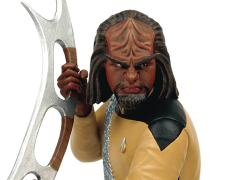 Star Trek Bust Collection #3 Worf
