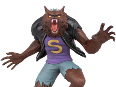 Archie Horror Jughead the Hunger Statue